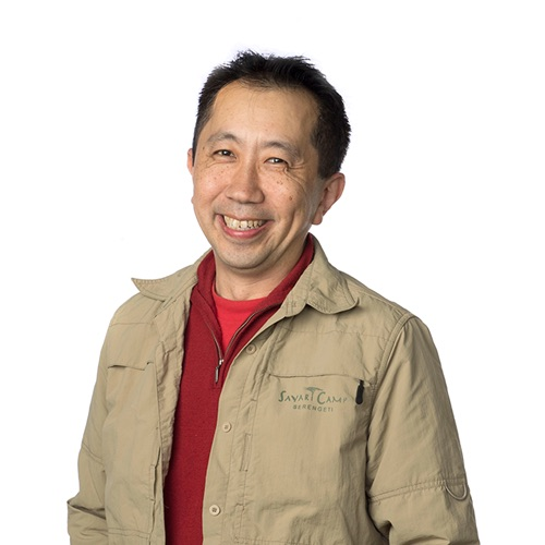 Christopher Chu