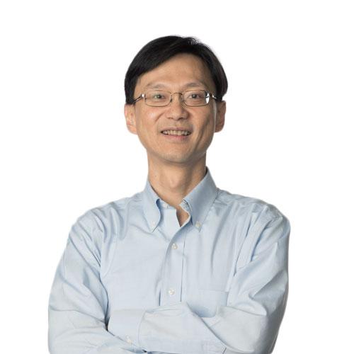 Francis Ho, Ph.D.