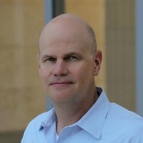Eric Almgren