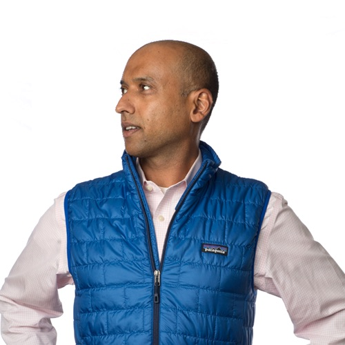Shankar Chandran