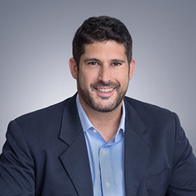 Omer David Keilaf