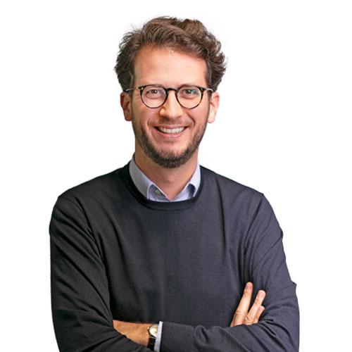 Nicolas Autret