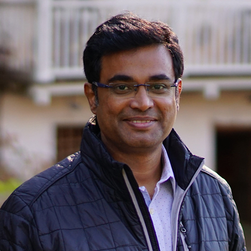 Dinakar C. Munagala