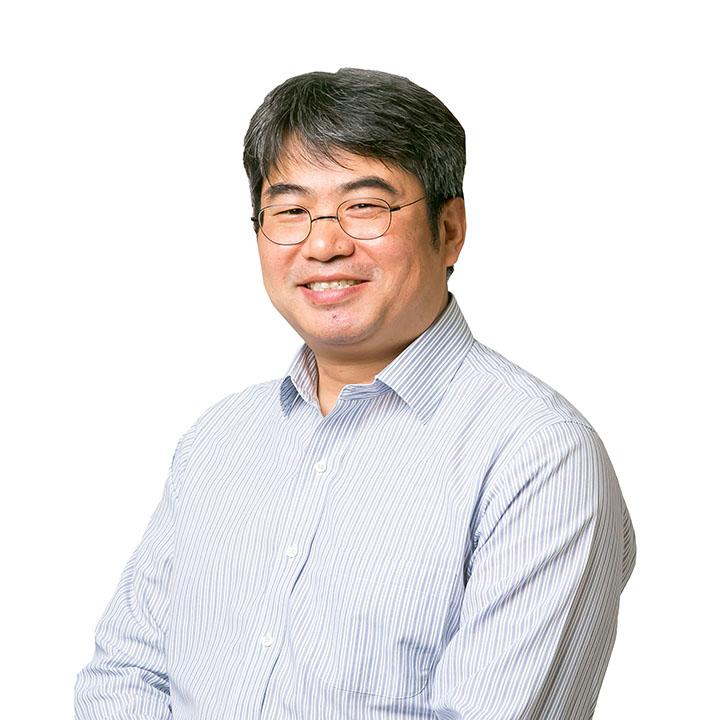 Jin Ho Ahn