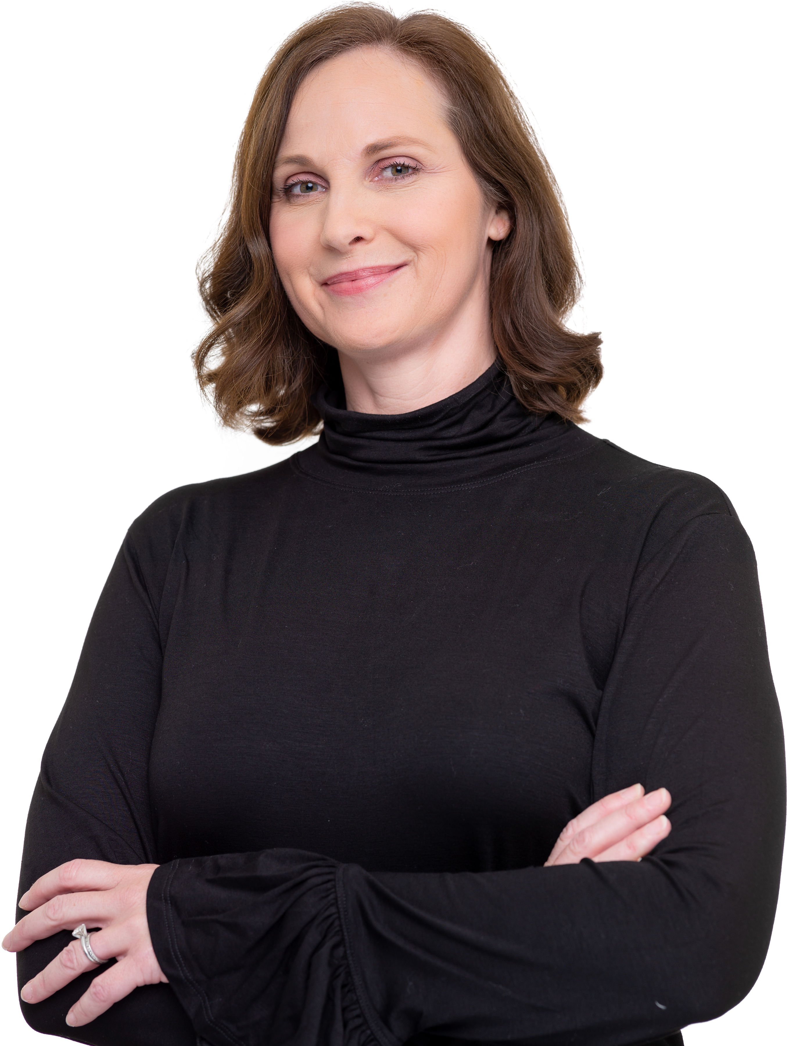 Lisa Alderson
